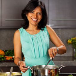 Chef Darshana Thacker