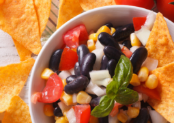 From Naughty to Nice: How to Eat Nachos the Healthful Way