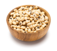 bowl of beans - protein