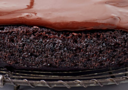 The No-Oil-Added Chocolate Torte to Live For